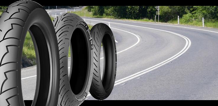Vendita pneumatici moto online: un settore in crescita