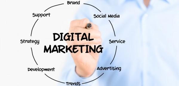 Il marketing digitale delle aziende italiane è ancora decentralizzato