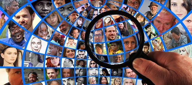 Come scattare fotografie per pubblicarle online