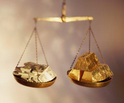 Come fare una esatta valutazione dell'oro che vogliamo vendere?