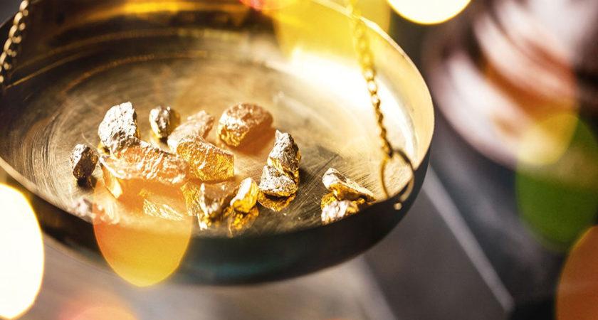Come regolamenta l'acquisto di oro il Fisco Italiano?