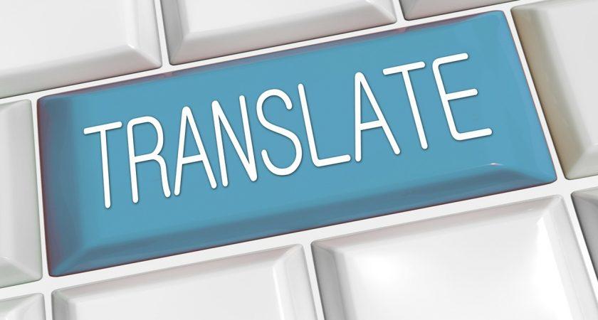 Il business è internazionale: la traduzione fondamentale