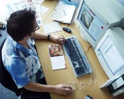 Oggi il lavoro si trova soprattutto sul web