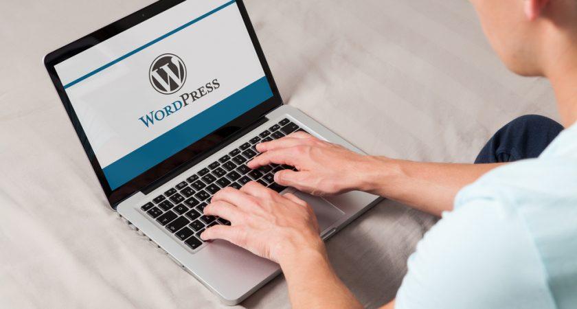 Come si realizza un sito con WordPress
