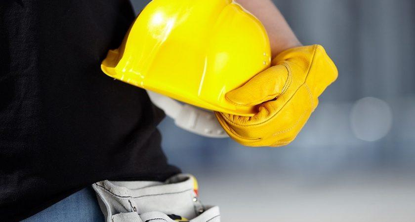 Sicurezza: tutto sugli abiti da lavoro