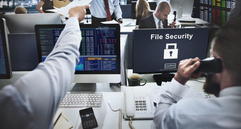 Perché oggi parlano tutti di sicurezza informatica?
