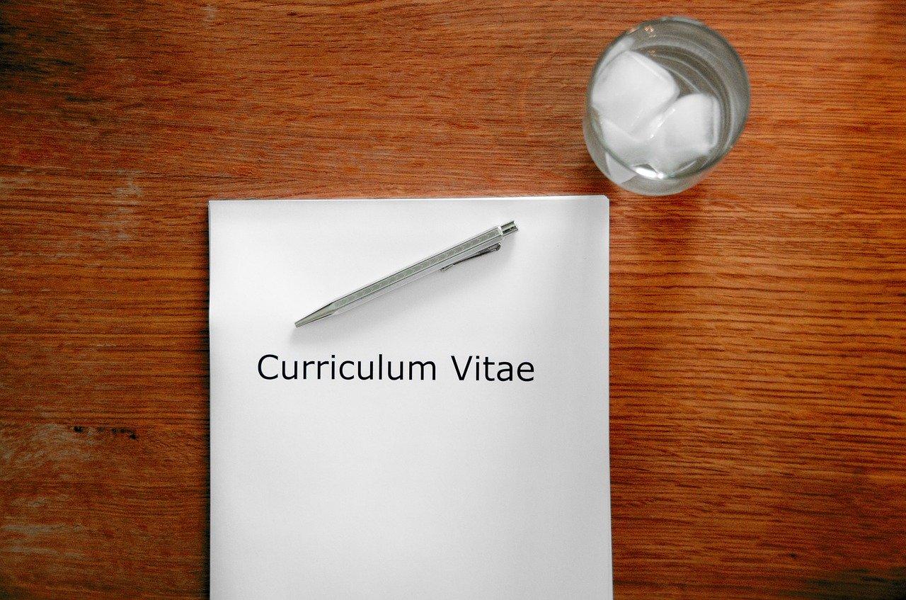 CV in inglese: come renderlo perfetto