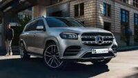 Come scegliere il noleggio Mercedes-Benz